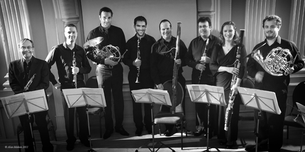 Irish Wind Octet